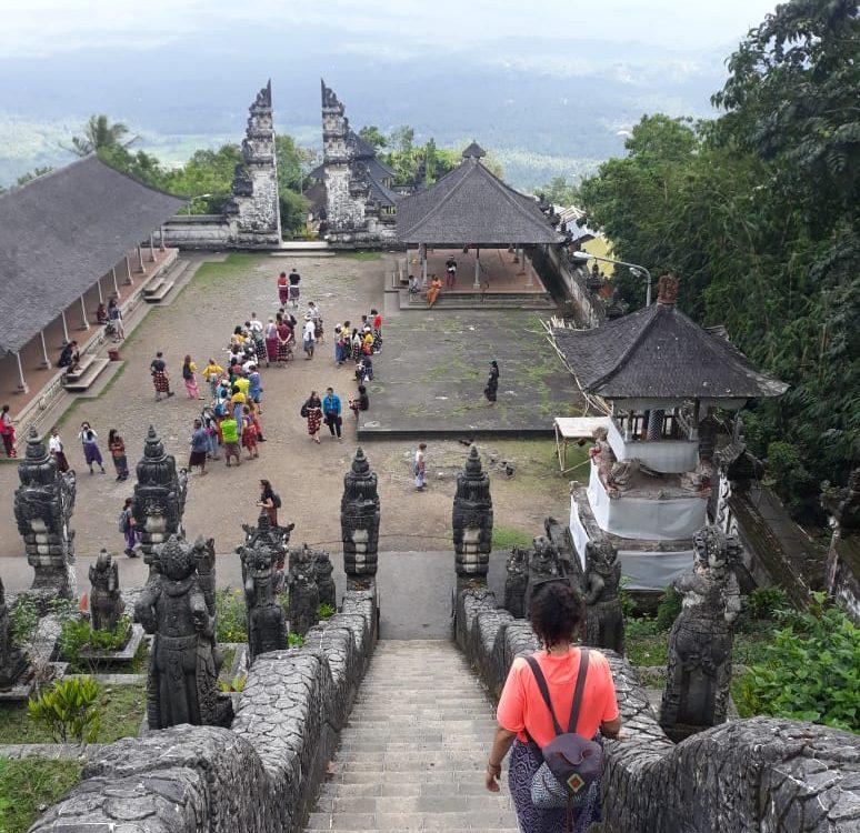lempuyang temple, bali esa drivers, tour murah di bali